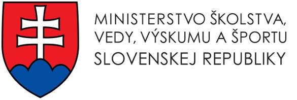 MŠVVS SR